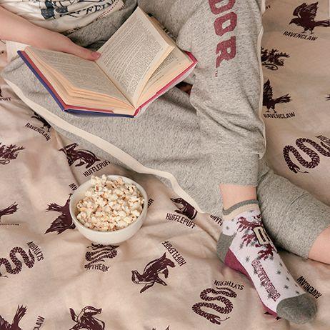 Primark Harry Potter Pyjamas PJs bedding