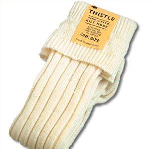 Stretch Kilt Hose *Top Seller* - http://www.scotclans.com/scottish_gents_clothing/shoes_socks/ST-H001.html