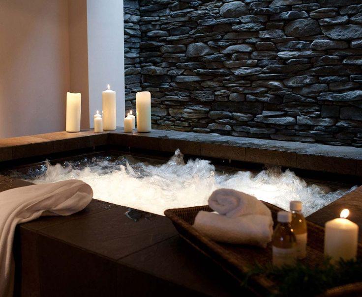 Wellnessbereich | Hotel Dorf Tirol - Hotel Meran - 4 Sterne Hotel - Südtirol - Wellnesshotel Meran - Gourmet