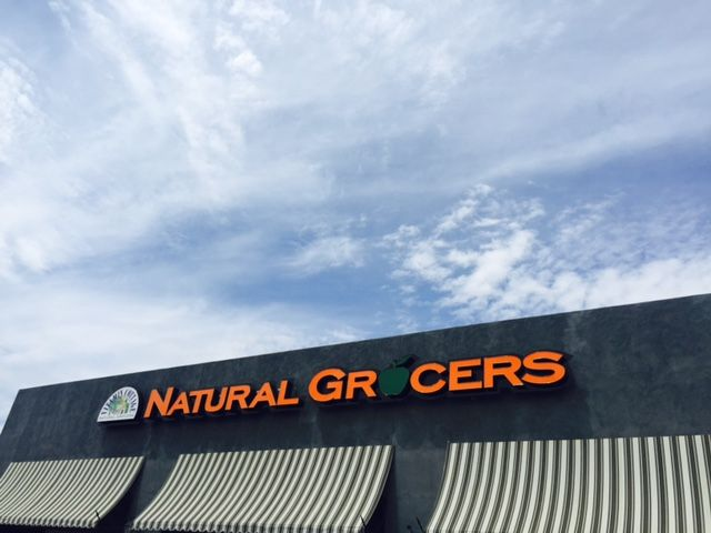 New Natural Grocers Opens in Scottsdale | Scottsdale Mom's Blog #ScottsdaleAZ #Arizona #NewStore