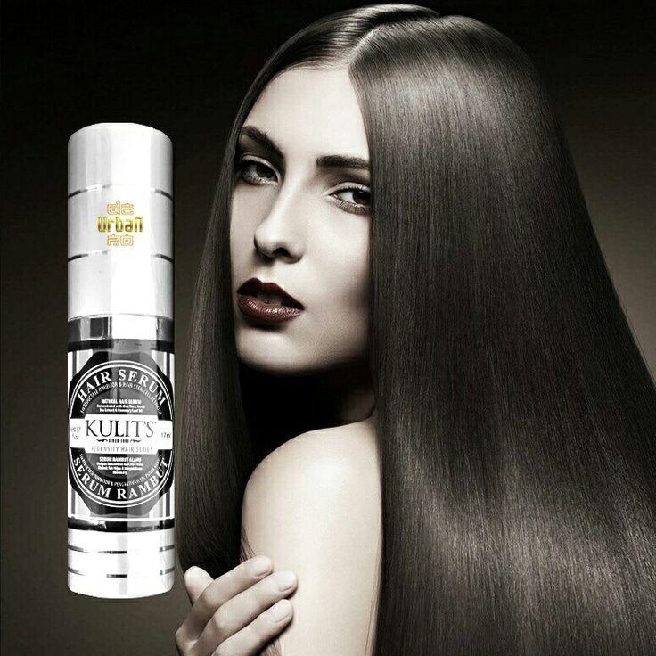 KULIT'S Redensity Hair Serum
