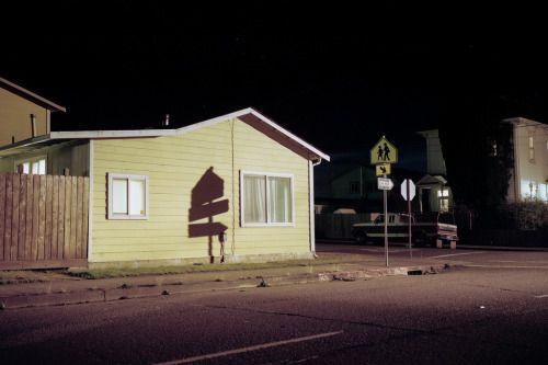 small town glory // aesthetic // house // neighbourhood ...