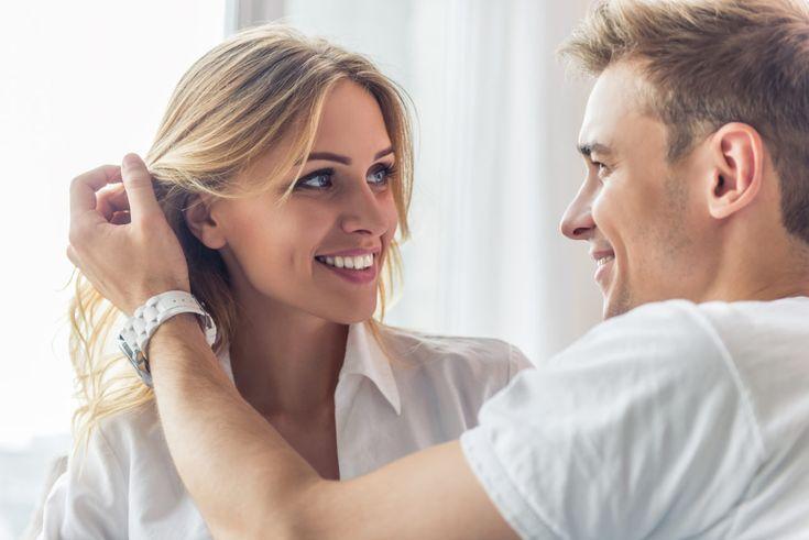 Das sollten Sie über die Körpersprache der Liebe wissen