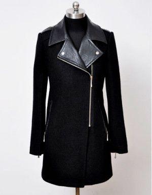 Выкройка пальто, модель №273, магазин выкроек grasser.ru