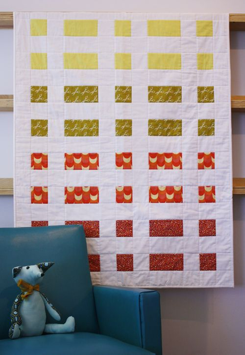 Color Wheel Quilt