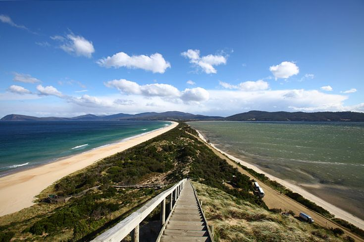Bruny Island, off Tasmania, is an unbeatable breath of fresh air for day-trippers from Hobart | Australia.