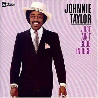 jonnie taylor | jonnie taylor johnnie taylor s 1973 stax album taylored in silk has ...