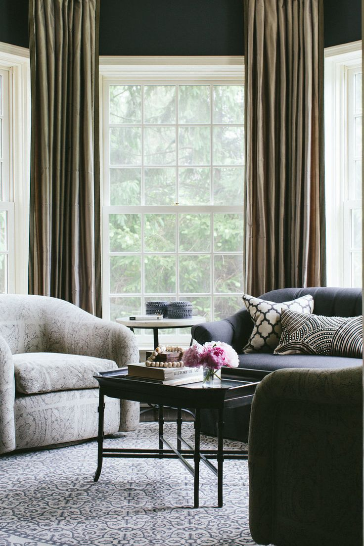 201 Best Kate Marker Interiors Portfolio Images On Pinterest Classic Interior Deco And