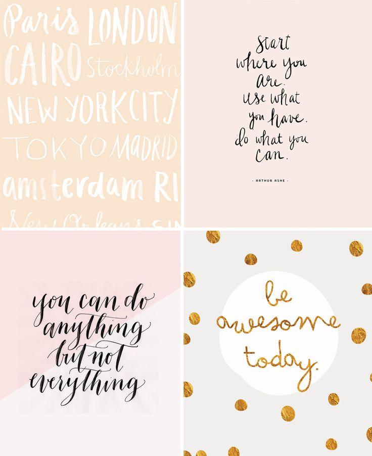 Cute Wallpaper Quotes: 256 Best Images About 4. RECURSOS: Fondos De Pantalla On