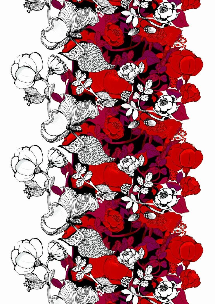 RAKKAUS by Vallila design