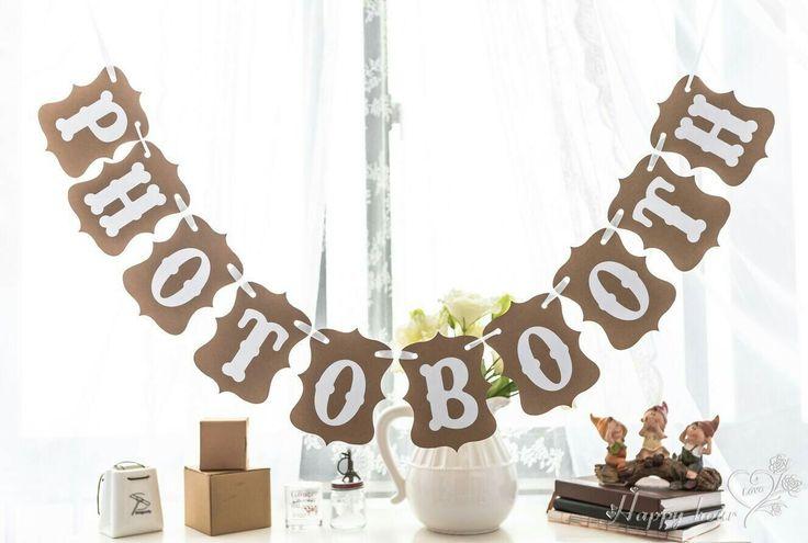 vintage MR/MRS valentine's day wedding photo props rustic wedding garland /Wedding Chair banner decoracion bodas photobooth
