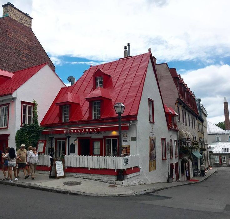 """PlanetBlueAdv (Parm) on Twitter: """"One of the oldest homes in @quebecregion built in 1675.  Discovered on #foodie tour with #… https://t.co/0Wtn5N32Uy https://t.co/5LoiHYkmFm"""""""