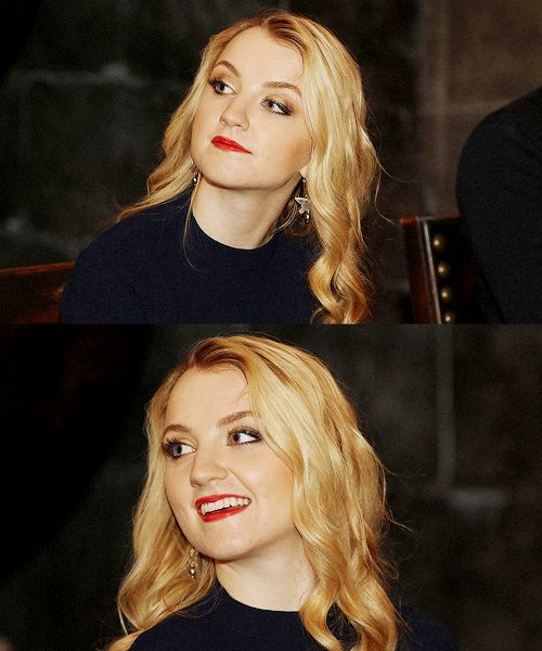 Evanna Lynch - A Celebration of Harry Potter at Universel Orlando