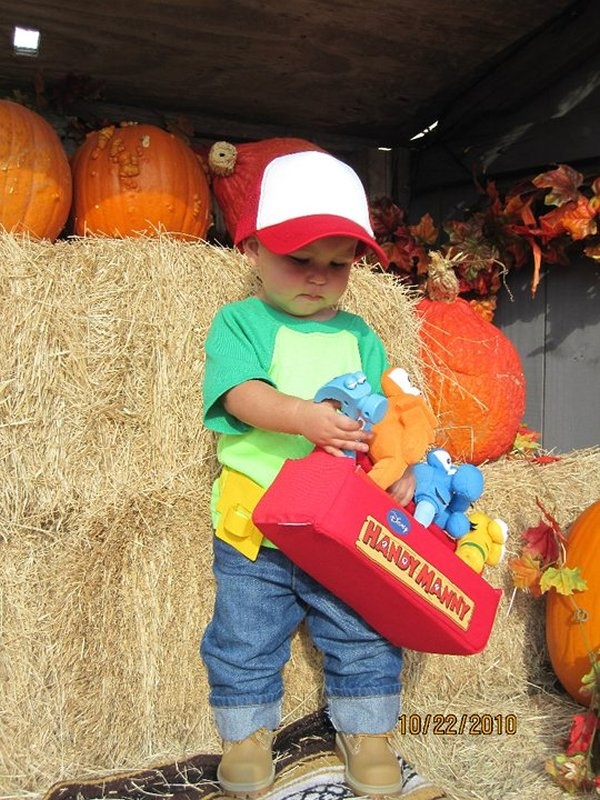 handy manny costumes for adults
