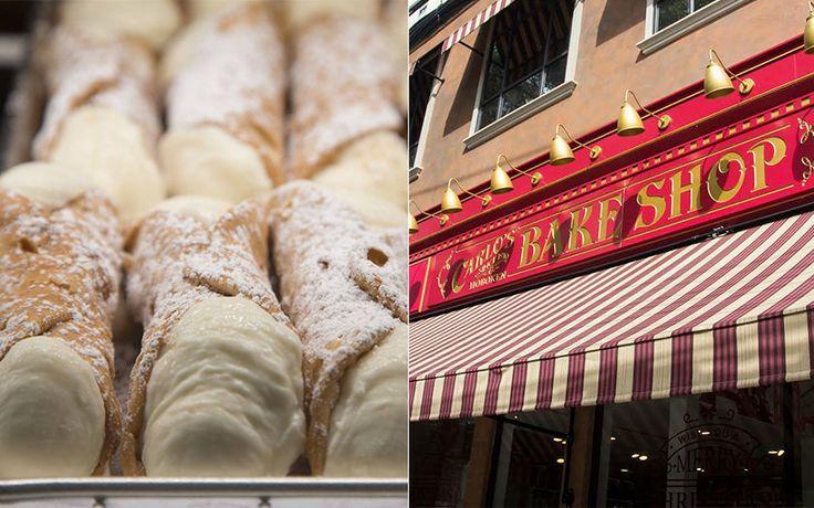 Conhecemos a Carlo's Bakery! Vem saber tudo sobre os doces e preços da loja