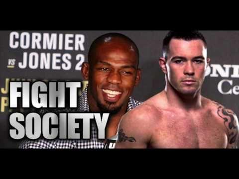 MMA Colby Covington Erupts on Tyron Woodley, UFC 214 Review and Jon Jones vs. Brock Lesnar