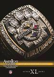 NFL: America's Game - 2005 Pittsburgh Steelers - Super Bowl XL [DVD]