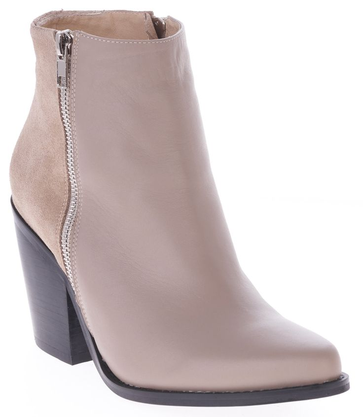 Sol Sana - Melody Boot - Light Taupe