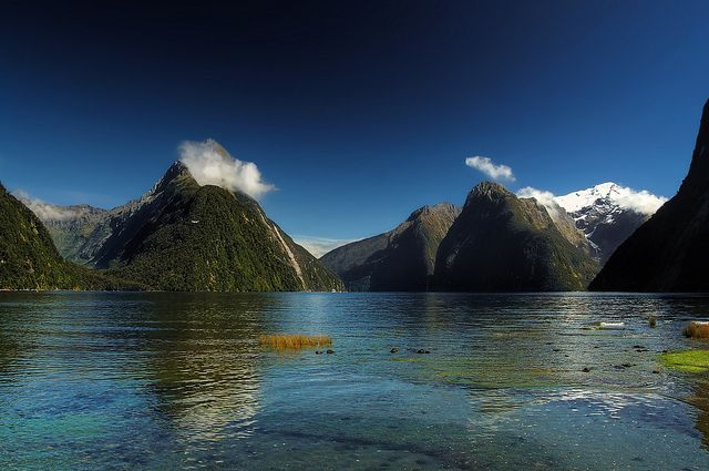 New Zealand, I love it!!
