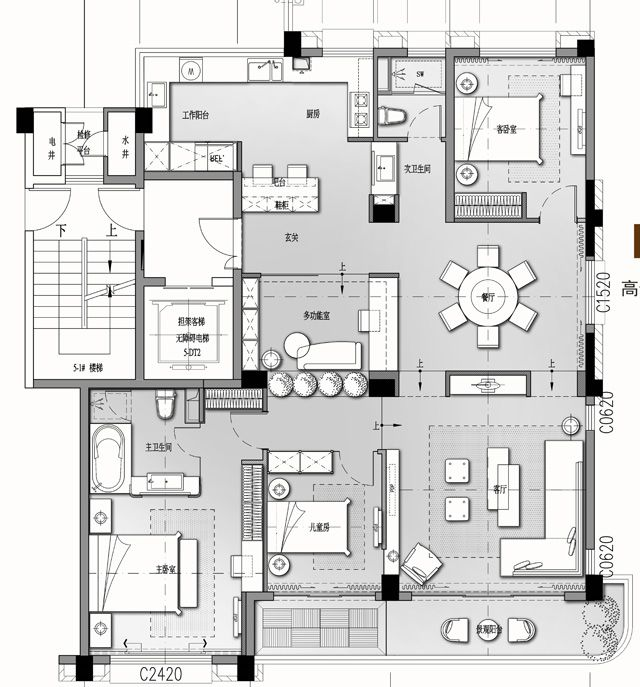 Floor Plan Definition Architecture: 1000+ Images About Denghuiling PLan On Pinterest