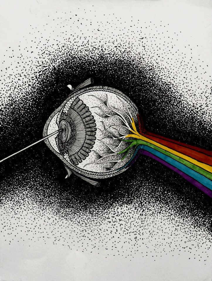 PF ❤ #Illustration by Gustavo Costa.