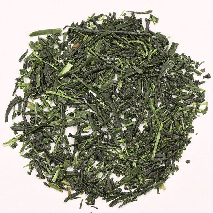 El té Gyokuro, es un té cultivado bajo la sombra, considerado uno de los mejores tés de Japón.