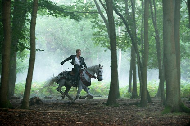 "Production still from Disney's adaptation of the Broadway Musical ""Into the Woods"""