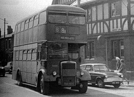 206 Best Images About Buses On Pinterest Bristol