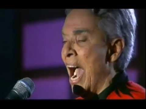 "Chavela Vargas - Un mundo raro ~""Tambien de dolor se canta cuando llorar no se puede""  ~to paraphrase:  'you can sing your pain when crying aint possible""  The blues dont only come in english sweetheart..."