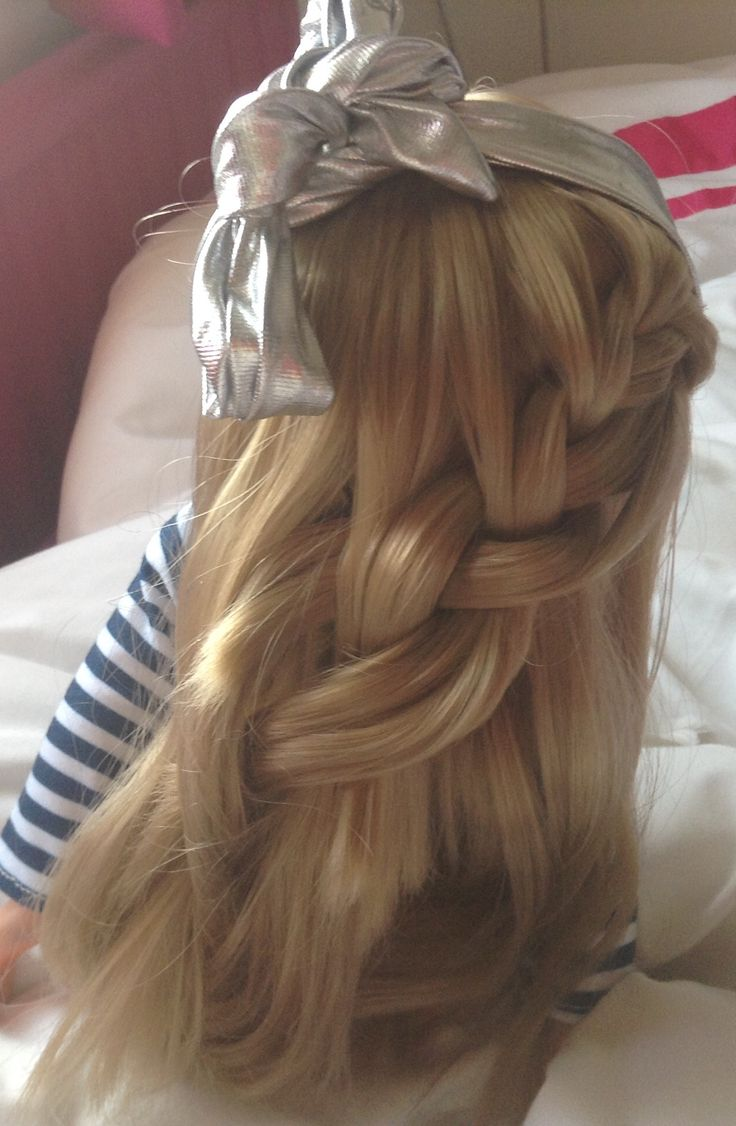 This is an amazing braid
