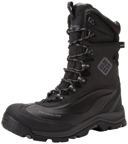 Columbia Men's Bugaboot Plus II XTM Omni-Heat Cold Weather Boot -                     Price: $  150.00             View Available Sizes & Colors (Prices May Vary)        Buy It Now      Columbia gears you up for the big chill with their rugged, toasty Bugaboot Plus II.   Seam-sealed waterproof construction Thermal reflective lining 600g OmniHeat...