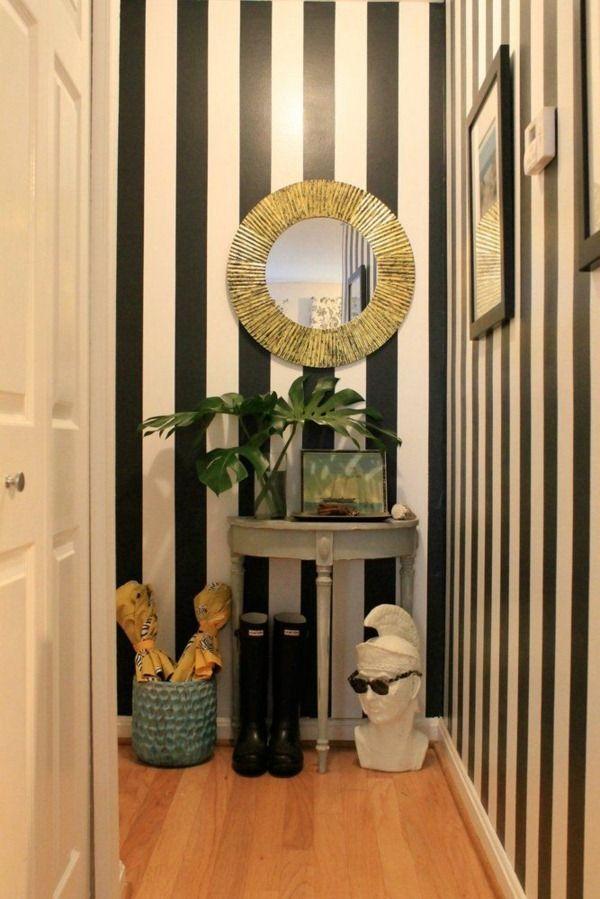 11 best couloir étage images on Pinterest | Painting, Apartment ...