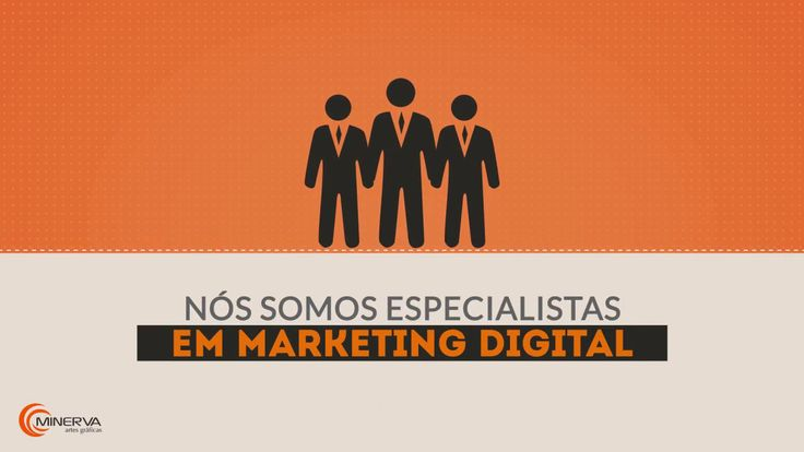 Marketing Digital - Minerva