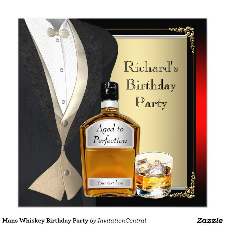 Masculine Birthday Invitations Images - coloring pages adult
