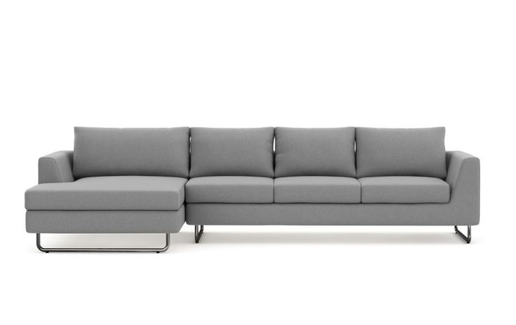 modern sectional $1,900