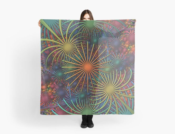 Fireworks – a 3-D Fractal Rendering created with Mandelbulb 3D software. • Also buy this artwork on apparel, stickers, phone cases, and more.