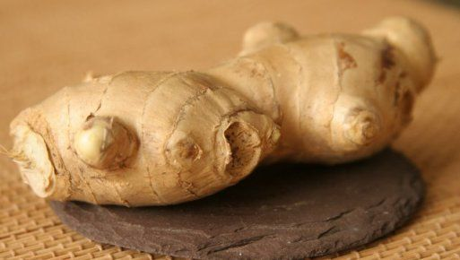 How To Use & Store Fresh Ginger | Daily Bites