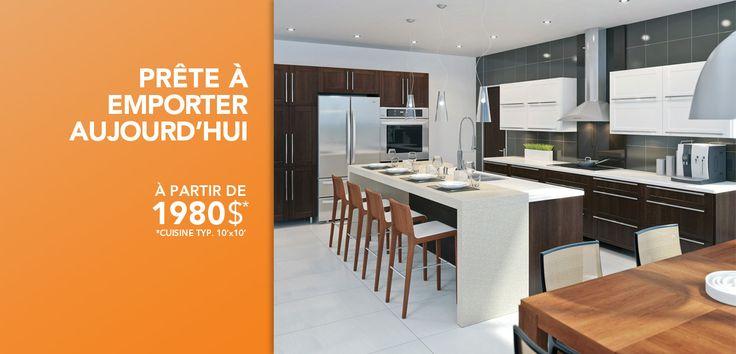 Visitez notre site http://www.cuisine-eurostyle.com/ pour plus d'informations sur armoires cuisines.Envisagez-vous de changer le look de votre cuisine? Une chose qui va sûrement vous aider à améliorer c'est d'armoires cuisines. Il ya beaucoup d'armoires cuisines avec de belles couleurs et dessins que vous pouvez choisir des armoires from.prefabricated peuvent être haut sur ??votre liste à remplacer.