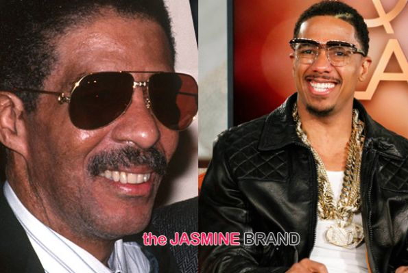 [No Thank You] Richard Pryor's Family Doesn't Want Nick Cannon to Play Legendary Comedian- http://getmybuzzup.com/wp-content/uploads/2014/07/326819-thumb.png- http://getmybuzzup.com/thank-richard-pryors-family-doesnt-want-nick-cannon-play-legendary-comedian/- By thejasminebrand There seems to be a bump in the road, before a highly anticipated movie has even started. A new biopic about the life of the late comedian Richard Pryor is in the works and there seems to be a cast