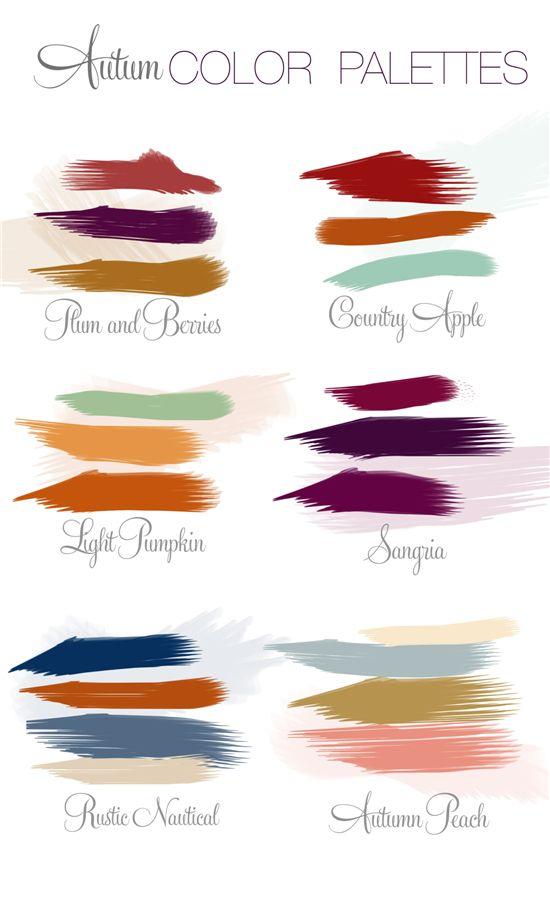 1000 ideas about rustic color palettes on pinterest - Living room color palette generator ...