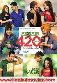 Mr and Mrs 420 movie,Mr and Mrs 420 movie online,Mr and Mrs 420 full Punjabi movie watch online,Mr and Mrs 420 movie watch online,watch Mr a...