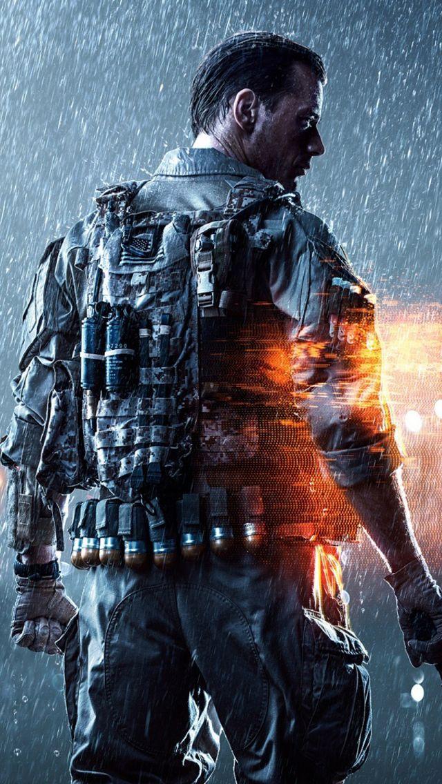 Battlefield HD Wallpapers