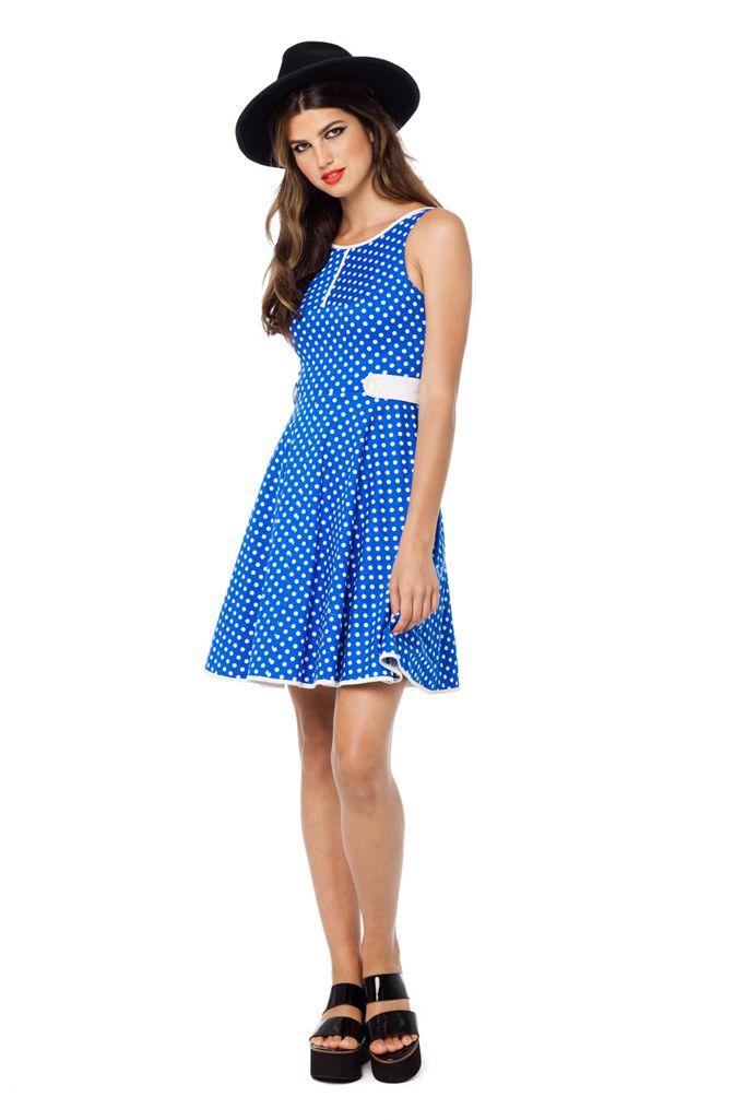 Robe CLEMENTINA dress - PE/SS16 Annie 50
