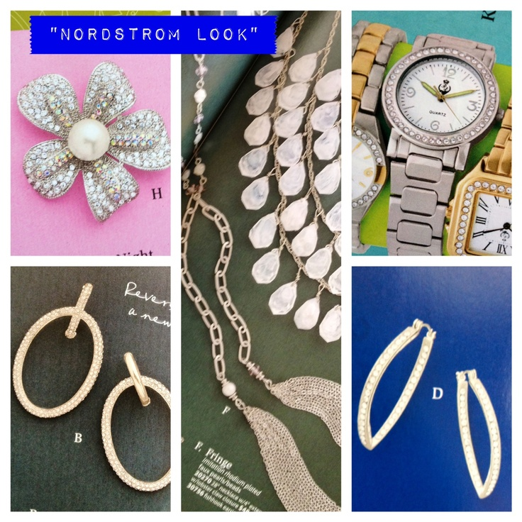 Premier Designs High Fashion Jewelry Prices