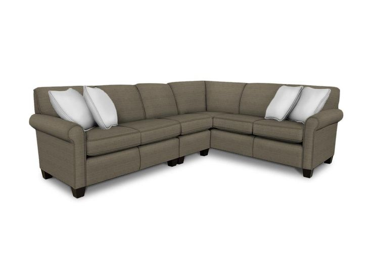 Shop for England Sectional 4630 Sect and other Living Room Sectionals at England Furniture  sc 1 st  Pinterest : england sectionals - Sectionals, Sofas & Couches