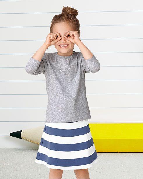 Nowy rok, nowa energia, nowe ubrania! Znajdź więcej na http://www.tchibo.pl/moda-dziecieca-rozpoczecie-szkoly-t400064709.html