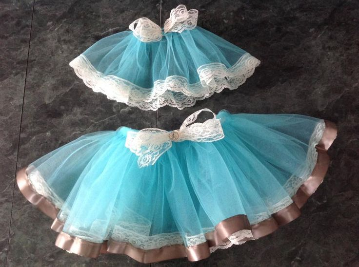 Custom Tutus for girls of all ages (and matching American Girl tutus too!) by…