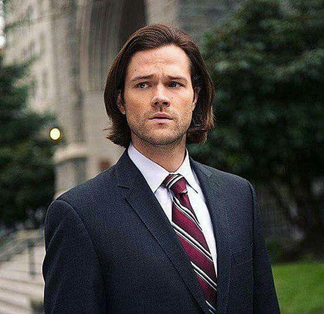 FBI Sam Winchester