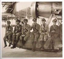 Historia de la aviación en Colombia, 1911 - 1950 | banrepcultural.org