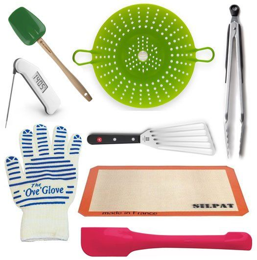 The Kitchn's Guide to Essential Cooking Tools & Utensils Setting Up a Kitchen